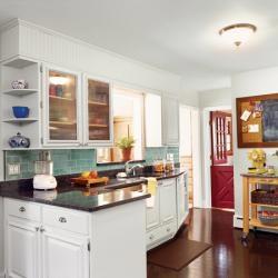 Mutfağını yenilemeyi düşünenlere öneriler