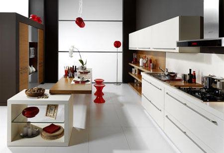 Örnek mutfaklar