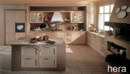 Mutfak örnekleri