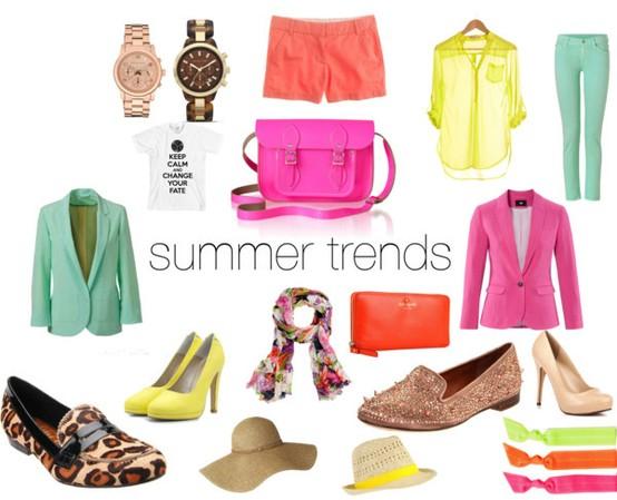 Yaz Renkleri!