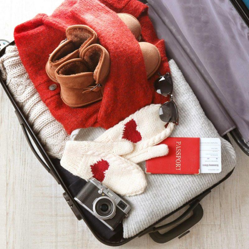 best way to make luggage
