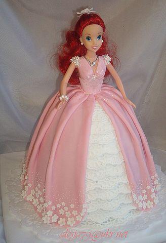 Barbie Pasta Modelleri