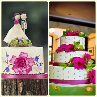Düğün Pastası Arıyorsanız